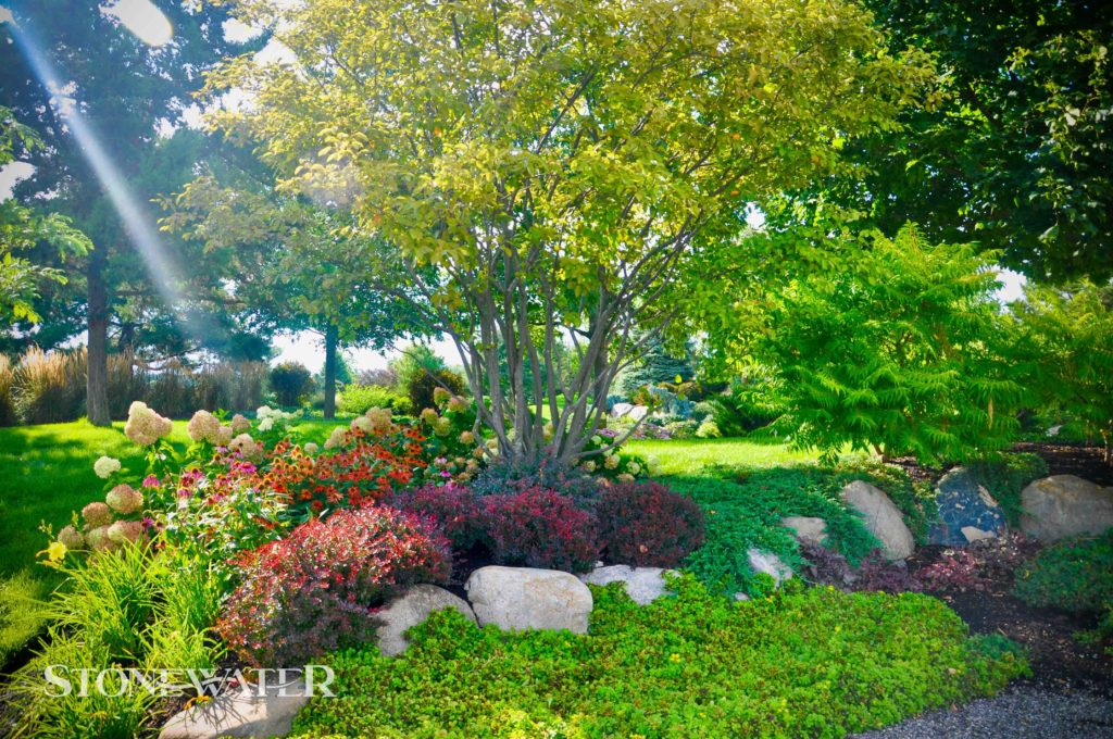 Stonewater Landscape Features 2020-18