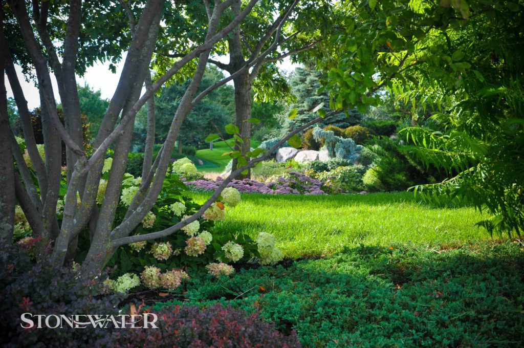 Stonewater Landscape Features 2020-20