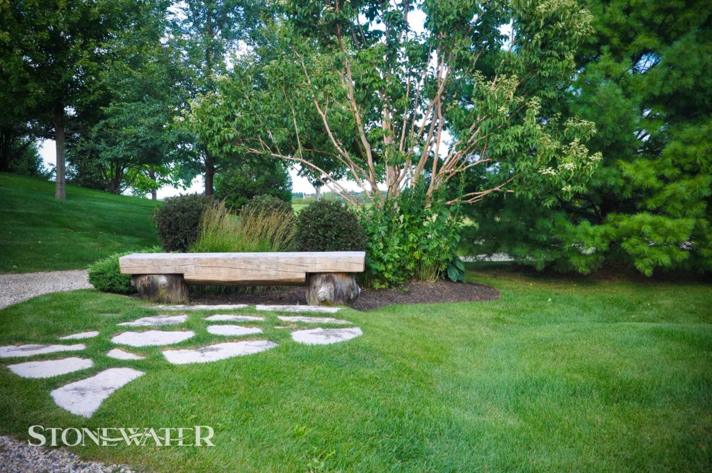 Stonewater Landscape Features 2020-23