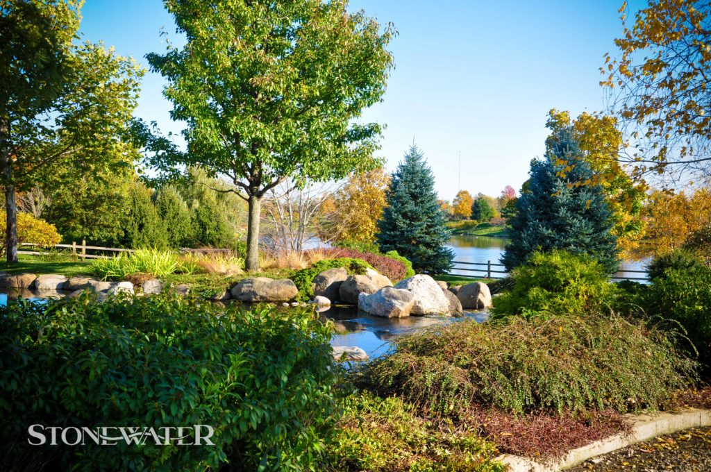 Stonewater Landscape Features 2020-33