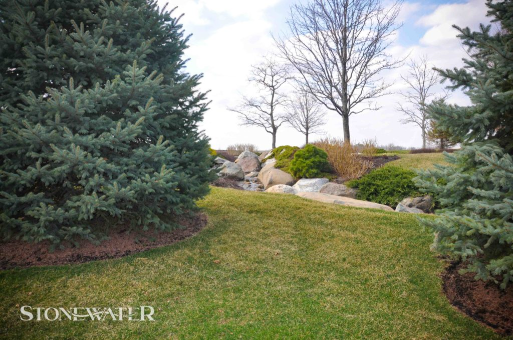 Stonewater Landscape Features 2020-48