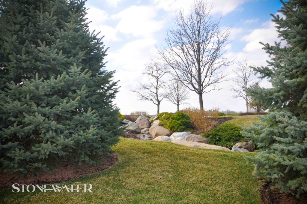Stonewater Landscape Features 2020-49